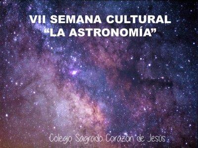 VII SC-LA ASTRONOMIA