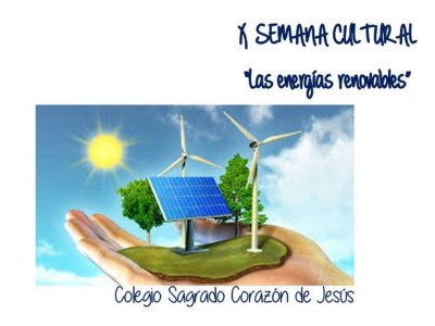X SC ENERGIA RENOVABLES